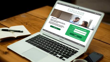 Proprietary social networking platform.